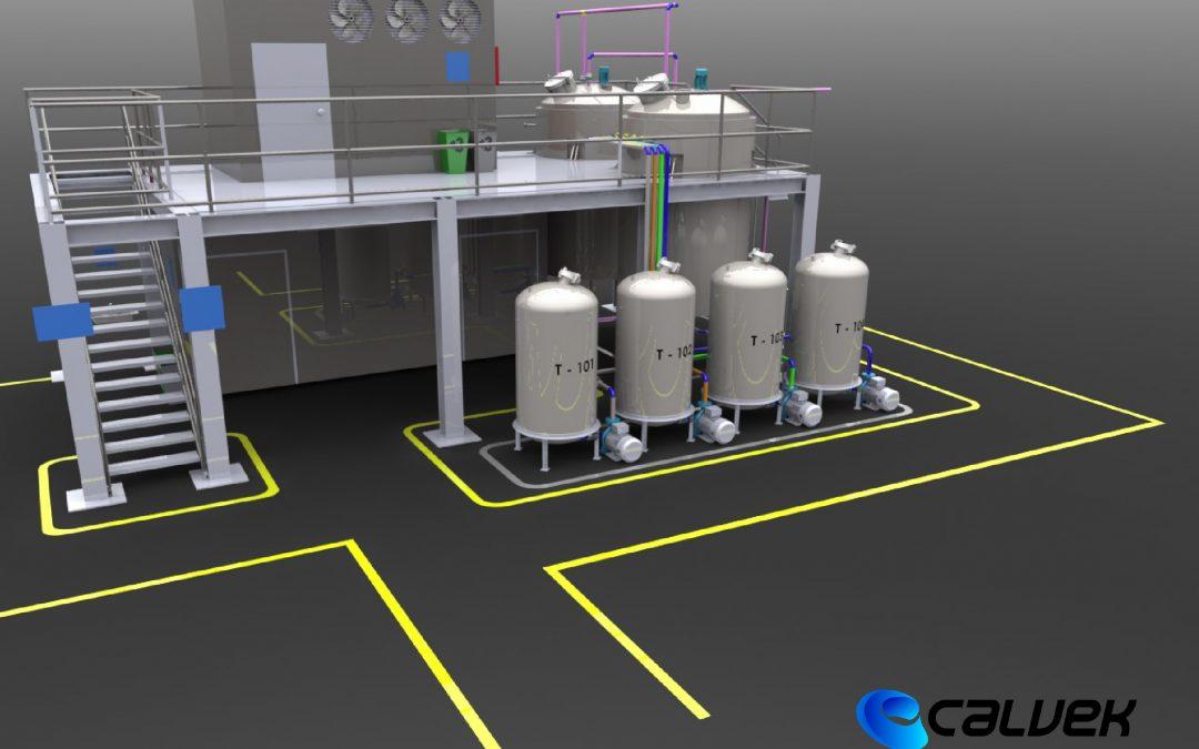 Control y monitoreo remoto de vibración, temperatura y presión neumática