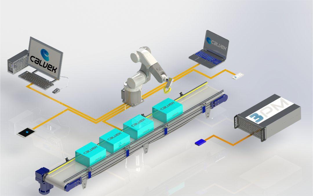 Industria 4.0: Transformando a la industria mediante innovación