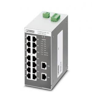 Switch 16 puertos