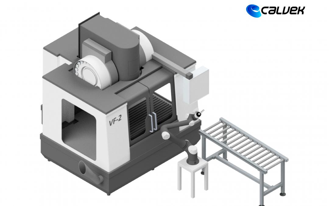 CNC Tending
