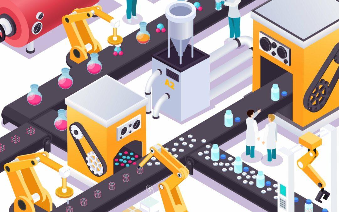 Implementación de servomotores en robótica como tendencia 4.0