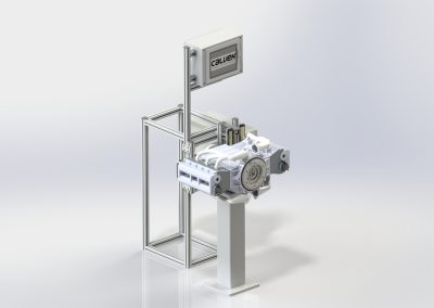 VISION AUTOMATION SOLUTION