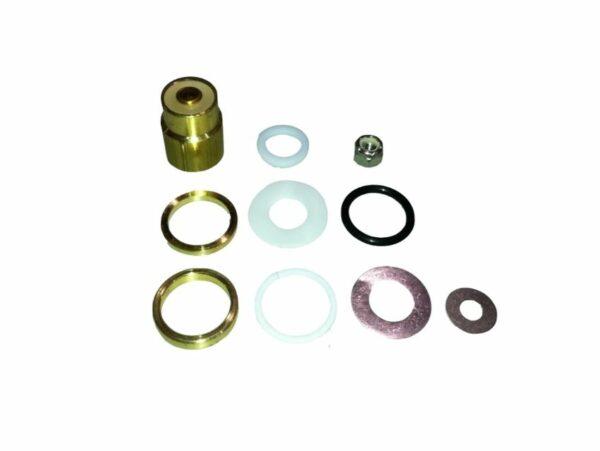 haskel valve repair